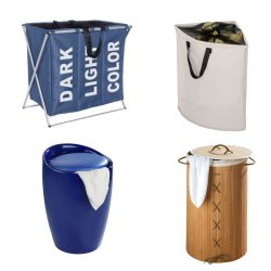 Laundry Bags/Baskets